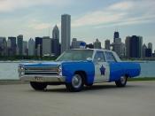 Police car 5190