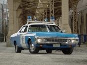 Police car M 36 251