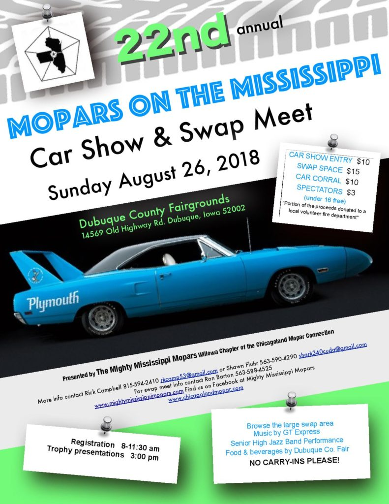 2018 car show flier front-page-001